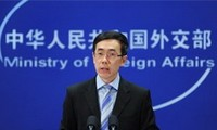 China: dialogues are the right way to deal with Iran's nuclear program