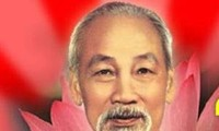 President Ho Chi Minh – an endless source of inspiration