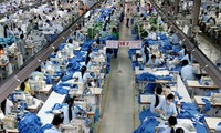 Difficult time for Vietnam's garments and textiles exports