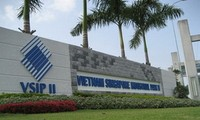 Vietnam – Singapore Industrial Park – symbol of bilateral cooperation