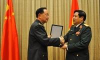 Vietnam treasures ties with China