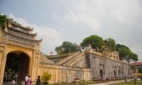 Ancient water system of Ly Dynasty found at Thang Long Citadel