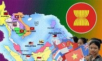 Vietnam attends 9th AEC Council meeting