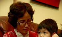 Tran Mai Anh's determination to build a future for disabled children