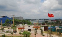 Economy: Thai Nguyen province: positive changes in FDI attraction