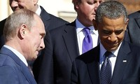 Russia to support Syria if it's attacked