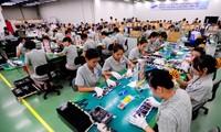 Changes in Vietnam's FDI attraction during 2013
