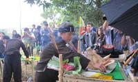 Unique Cam Muong festival of Lu ethnic people in Lai Chau province