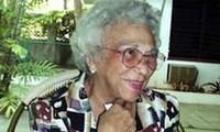 Cuban heroine commemorated in Vietnam