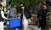 Voting opens in Afghan presidential election