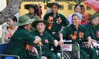 Improved preferential policies for revolutionary contributors, preeminence of VN's social security