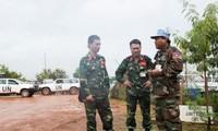 UN appreciates Vietnam's participation in peacekeeping