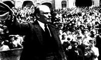 Activities underway to mark 97th anniversary of Russian October Revolution