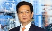 Prime Minister attends Cambodia-Laos-Vietnam (CLV) Development Triangle summit