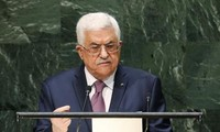 Palestine submits to UN new draft resolution on ending Israeli occupation
