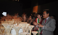 Italian businesses applaud investment opportunities in Vietnam