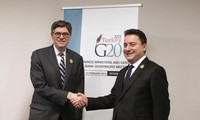 G20: Drop in oil prices to stimulate world economy