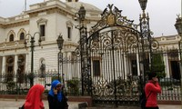 Egypt to hold parliamentary election after Ramadan