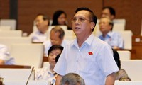 Draft amended Civil Procedure Code debated