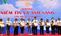 Vietnam Blind Association fosters cooperation with NGOs