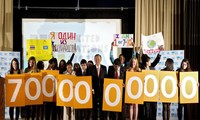World population to exceed 11 billion by end of 21st century