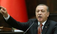 Turkey vows to fight PKK militia