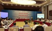 2015 Autumn Economic Forum opens