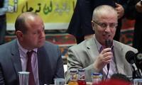 EU envoy John Gatt-Rutter warns of more steps against Israeli settlements