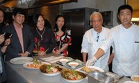 Vietnamese cuisine promoted in South Africa