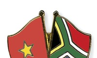 Vietnam, South Africa agree to strengthen communications relations