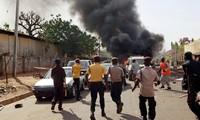 Nigeria suicide attack kills 21 people near Kano
