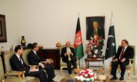 China, Pakistan, and Afghanistan call for Afghan reconciliation process