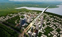 Development prospects of border economic zones in Quang Ninh