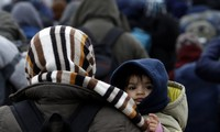 Germany extends border controls for 3 months