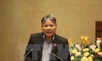 Vietnam, Thailand increase judicial cooperation