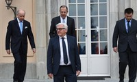 Normandy Four meeting concludes without significant results
