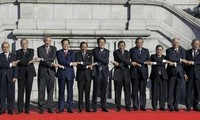 Japan's ODA White Book stresses ASEAN support