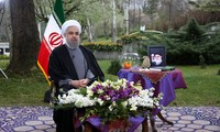 Iran wishes peace and development with other nations