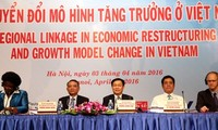 Promoting regional links to increase economic growth