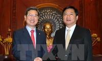 HCM City facilitates the best conditions for foreign investors