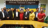 Vietnam, South Africa agree on exchange of external information