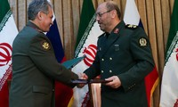 Russia, Iran, and Syria increase coordination in anti-terrorist fight