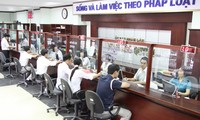Hanoi's breakthroughs in administrative reforms to attract investment