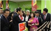Vietnamese Goods Week - an effective way to promote made-in-Vietnam commodities in Europe