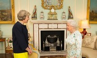 Vietnam congratulates new UK Prime Minister Theresa May