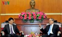 Vietnam, China boost cooperation among border provinces