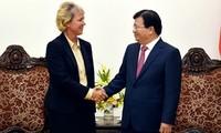 Vietnam prioritizes development of clean energy