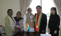 India-Vietnam Solidarity Committee backs PCA's East Sea ruling