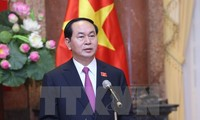 Lao, Chinese leaders congratulate new state leaders
