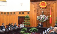 Vietnam – an important destination for Japanese businesses